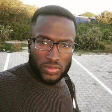 Profilo utente di Kwabena