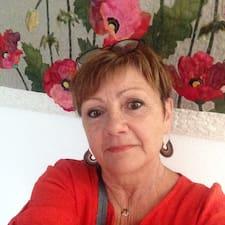 Michèleさんのプロフィール