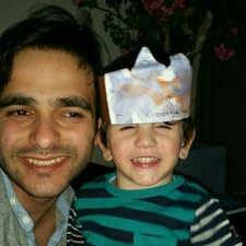 Profilo utente di Ergün