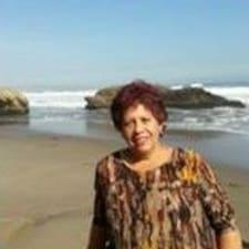 Hilda Gabriela User Profile