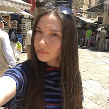 Amina Kullanıcı Profili