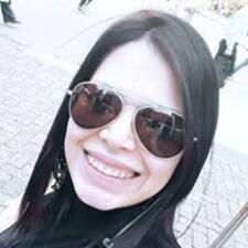 Jessika Ingrid felhasználói profilja