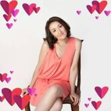 Zhumaliyeva User Profile