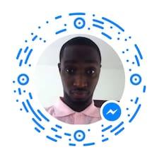Kwadwo Osei User Profile