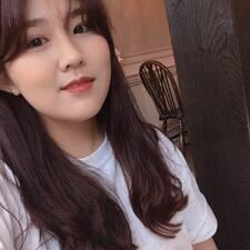 연희 - Uživatelský profil