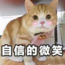 โพรไฟล์ผู้ใช้ 湘茹