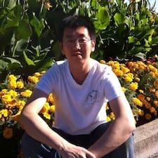 Profil utilisateur de Qirong