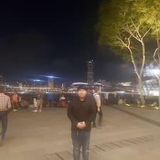 Paul (Hyun) User Profile