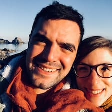 Profil utilisateur de Hélène & Sam