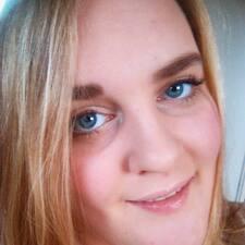Felicia User Profile