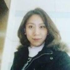 Hyunjin felhasználói profilja