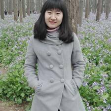 吉茹 User Profile