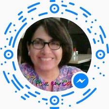 María Josefina Kullanıcı Profili