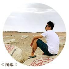 骏驰 felhasználói profilja