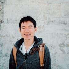 Profilo utente di Jia-Xin