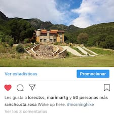 Rancho User Profile