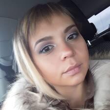 Роза User Profile