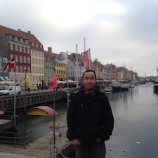 Sean Brugerprofil