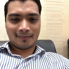 Nutzerprofil von Rahman