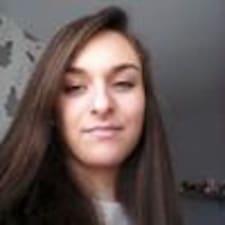 Profil Pengguna Solène