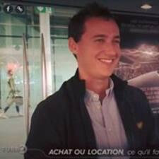 Arnaudさんのプロフィール