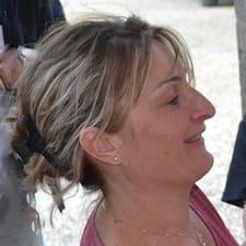 Profil korisnika Stéphanie