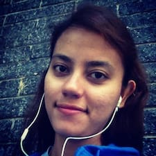 Profil utilisateur de Rovena Ann