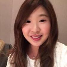 筱婕 Kullanıcı Profili