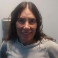 Diana Beatriz Brukerprofil