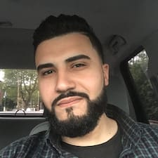 Bassem User Profile