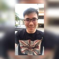 Zhi Hao的用戶個人資料