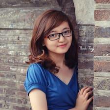 Profilo utente di Pham Thuy