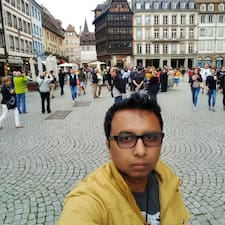 Chiranthana User Profile