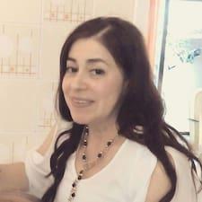 Profil utilisateur de Blanca Leticia