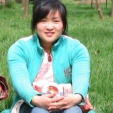 Jiani felhasználói profilja