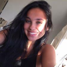 Gebruikersprofiel Julia Souza De