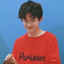 湘婷 felhasználói profilja