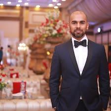 Ahsan - Uživatelský profil