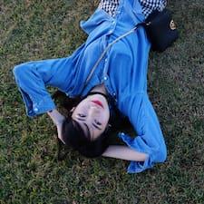 Profil utilisateur de Yiyue