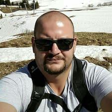 Vincenzo Attilio User Profile