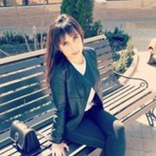 Gwendolyn Kullanıcı Profili