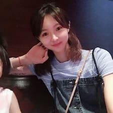 韵婷 - Uživatelský profil