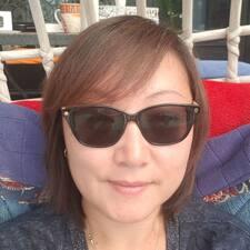 Profil korisnika Ping