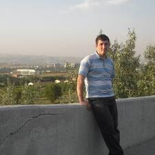 Mustafa Emre的用戶個人資料