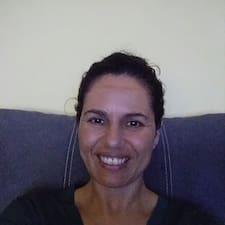 Dácil User Profile