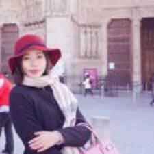 月莹 - Uživatelský profil