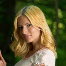 Cristiana - Profil Użytkownika