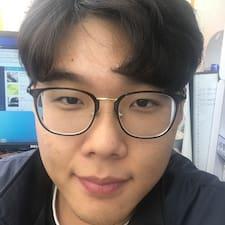 Perfil do utilizador de Juyong