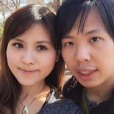 Ching-Yang的用戶個人資料