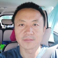 Nutzerprofil von 胜琦